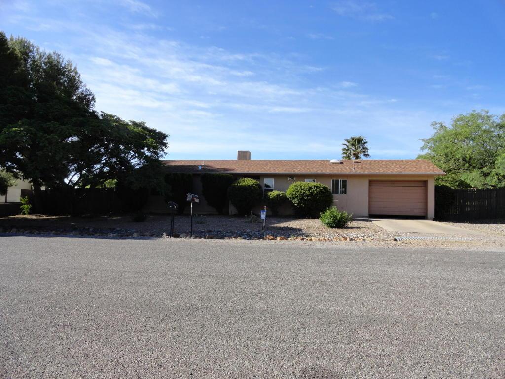 Photo of 5532 E Brickey Drive  Hereford  AZ