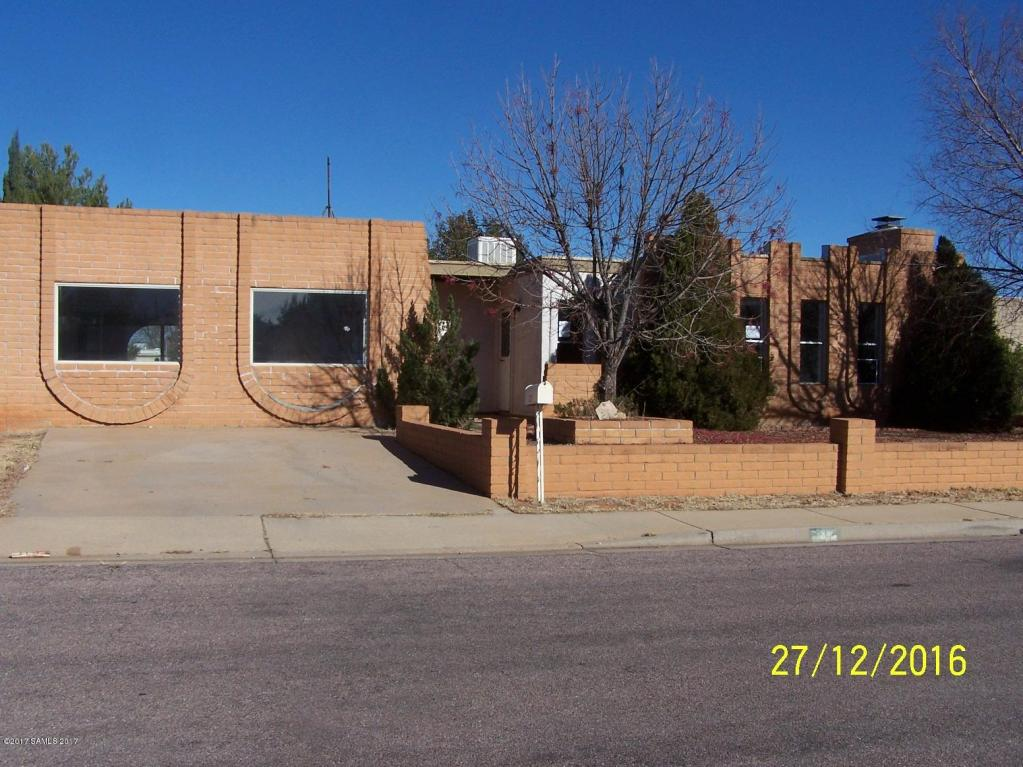 Photo of 217 Meadows Drive  Sierra Vista  AZ