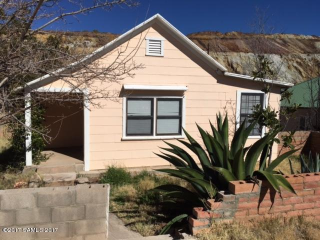 Photo of 815 Pittsburg Avenue  Bisbee  AZ