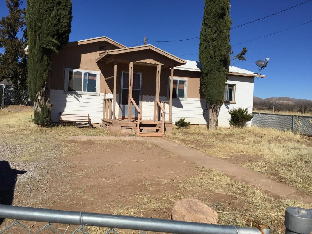 Photo of 1090 Della Street  Bisbee  AZ