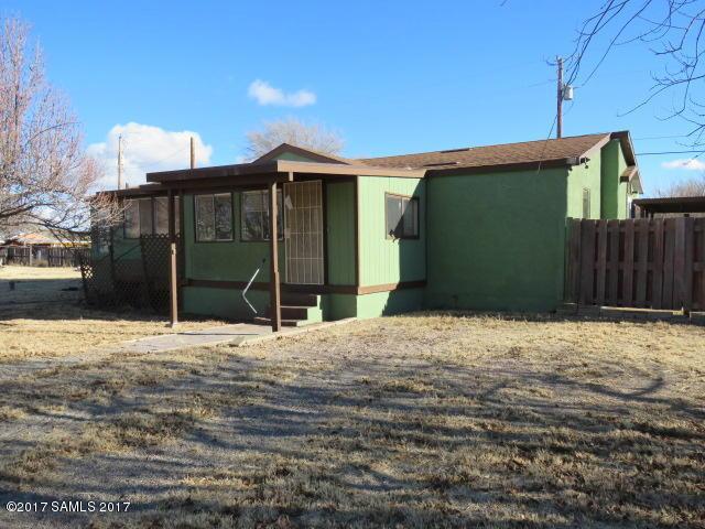Photo of 516 E Yuma Street  Huachuca City  AZ