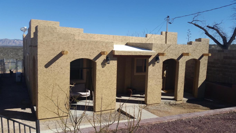 Photo of 208 North Street  Tombstone  AZ