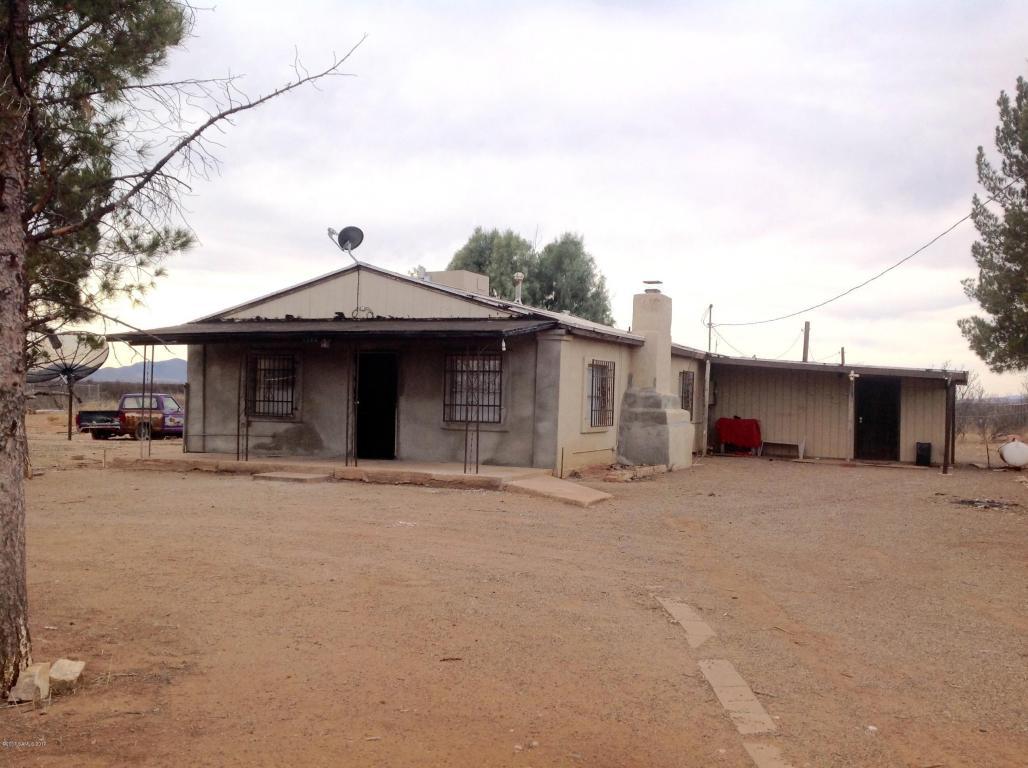 Photo of 1166 N Plantation Road  Douglas  AZ