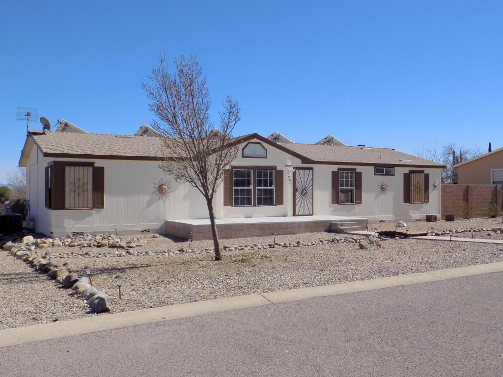 Photo of 7257 S Lariat Road  Hereford  AZ