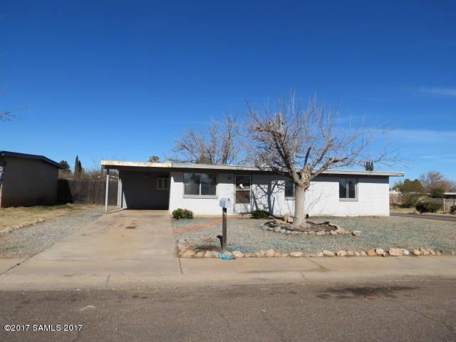 Photo of 5053 E Galileo Drive  Sierra Vista  AZ