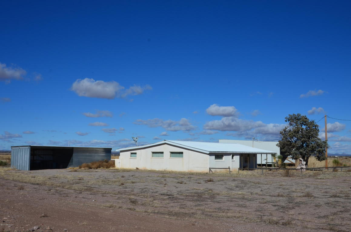 Photo of 8250 N Central Highway  McNeal  AZ