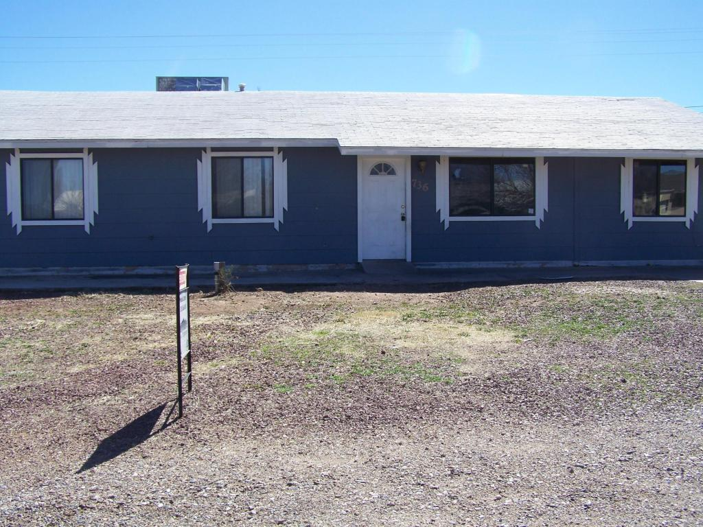Photo of 736 E Country Club Drive  Benson  AZ