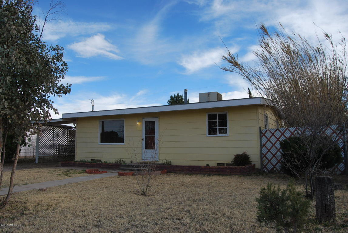 Photo of 116 E Navajo Street  Huachuca City  AZ
