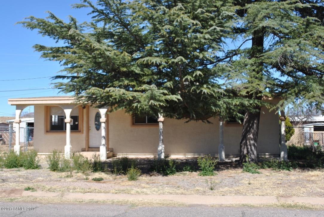 Photo of 109 E Pima Street  Huachuca City  AZ
