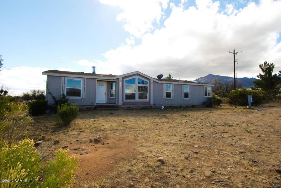 Photo of 5851 S Calle De La Rosa  Hereford  AZ