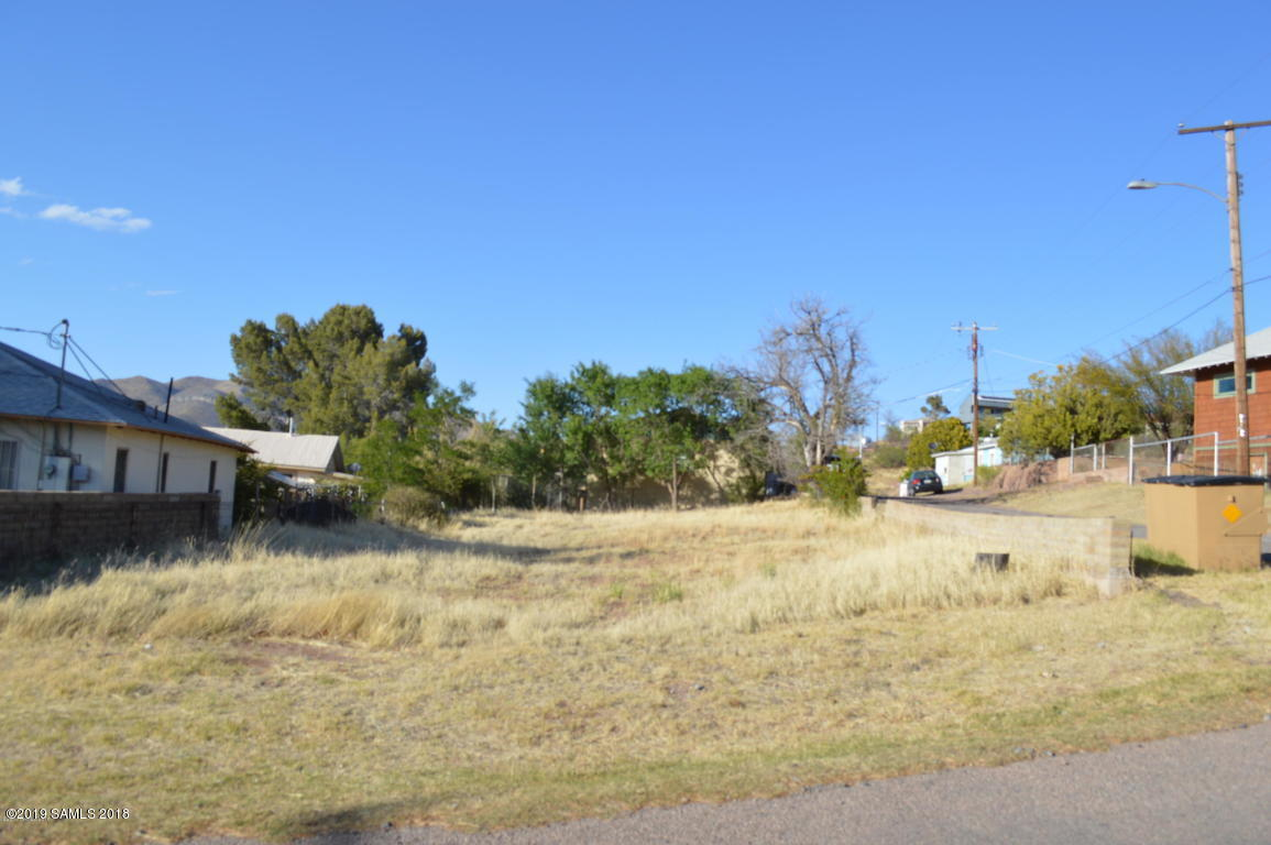 One of Bisbee Homes for Sale at 703 Congdon Avenue