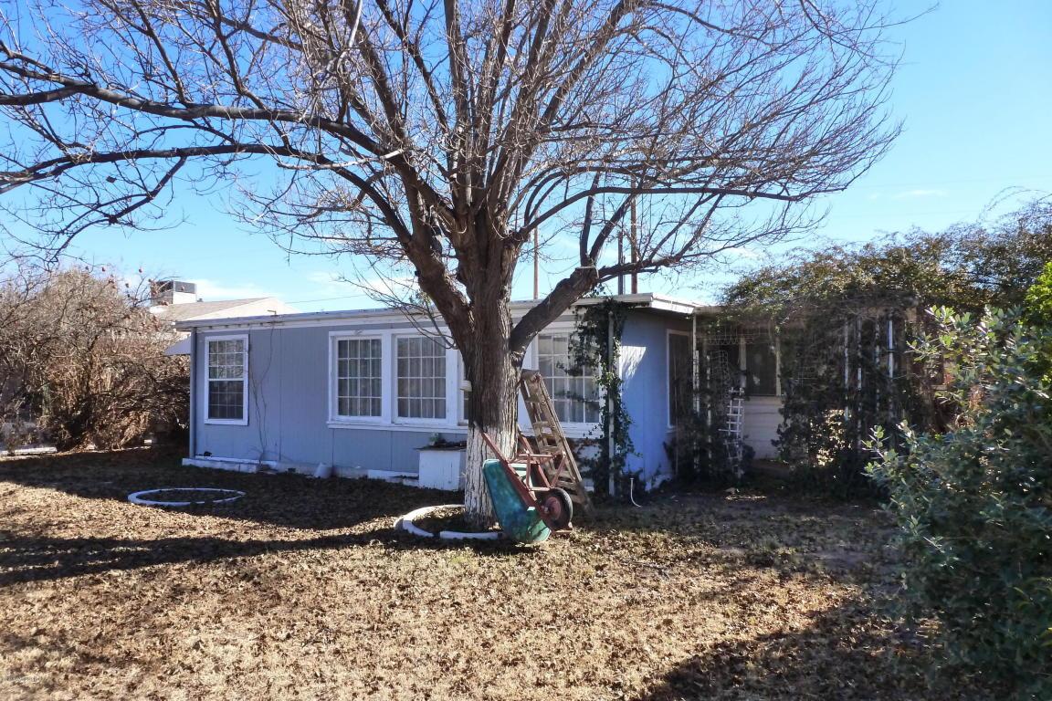 Photo of 414 E Navajo Street  Huachuca City  AZ