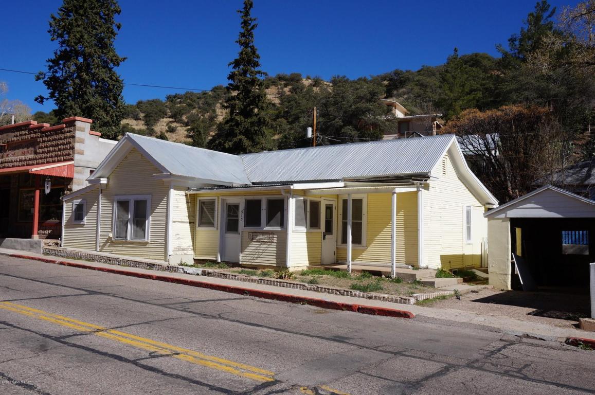 Photo of 515 Tombstone  Bisbee  AZ