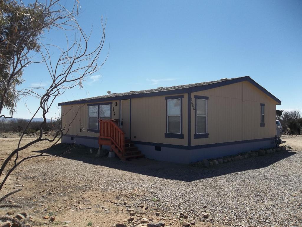 Photo of 5666 E Desert Tortoise Lane  Hereford  AZ