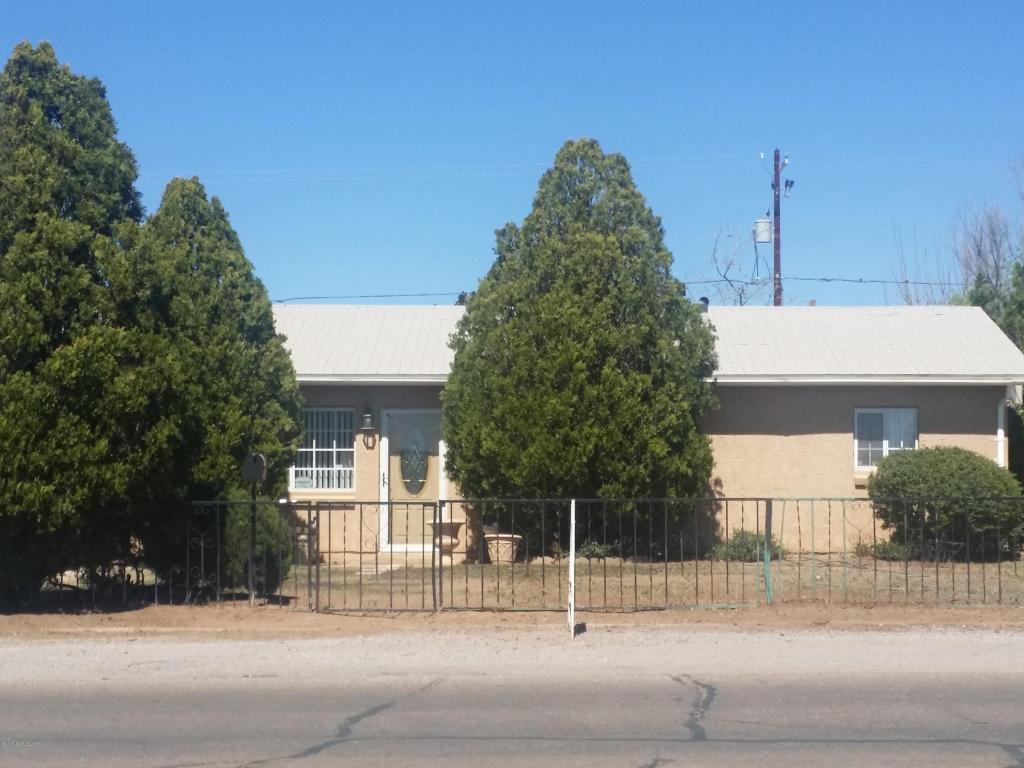 Photo of 2408 E 8th Street  Douglas  AZ