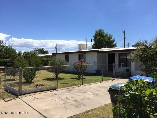 Photo of 248 Sherbundy Street  Sierra Vista  AZ