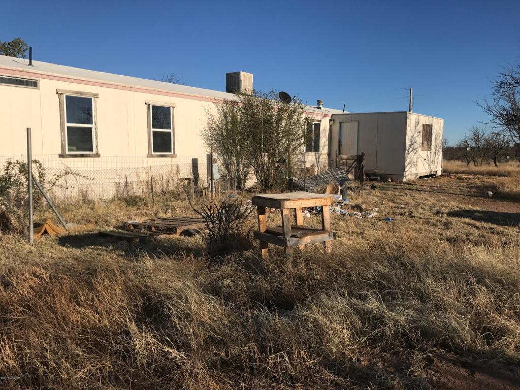Photo of 2664 N Gails Garden Lane  Huachuca City  AZ