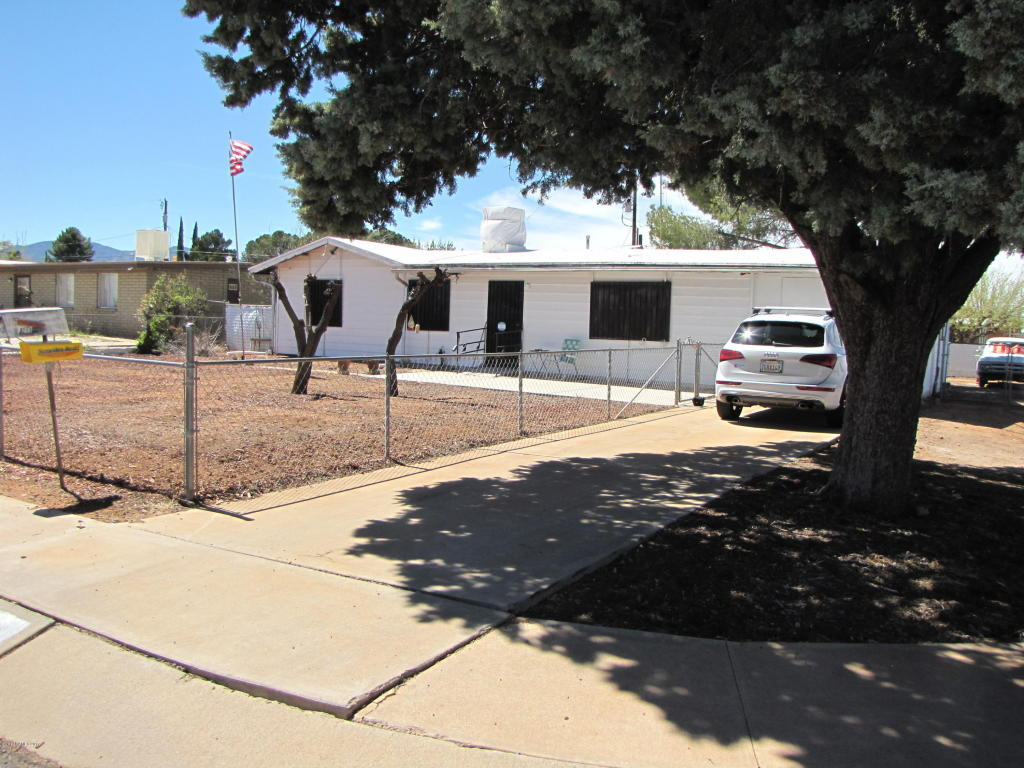 Photo of 213 Dragoon Street  Huachuca City  AZ