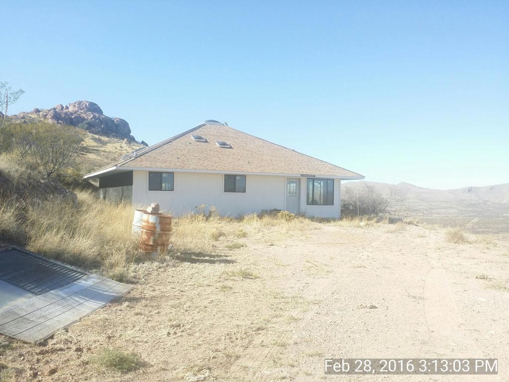 Photo of 3571 E Amistad Way  Douglas  AZ