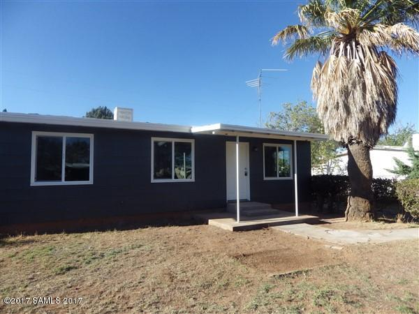 Photo of 43 Sherbundy Street  Sierra Vista  AZ