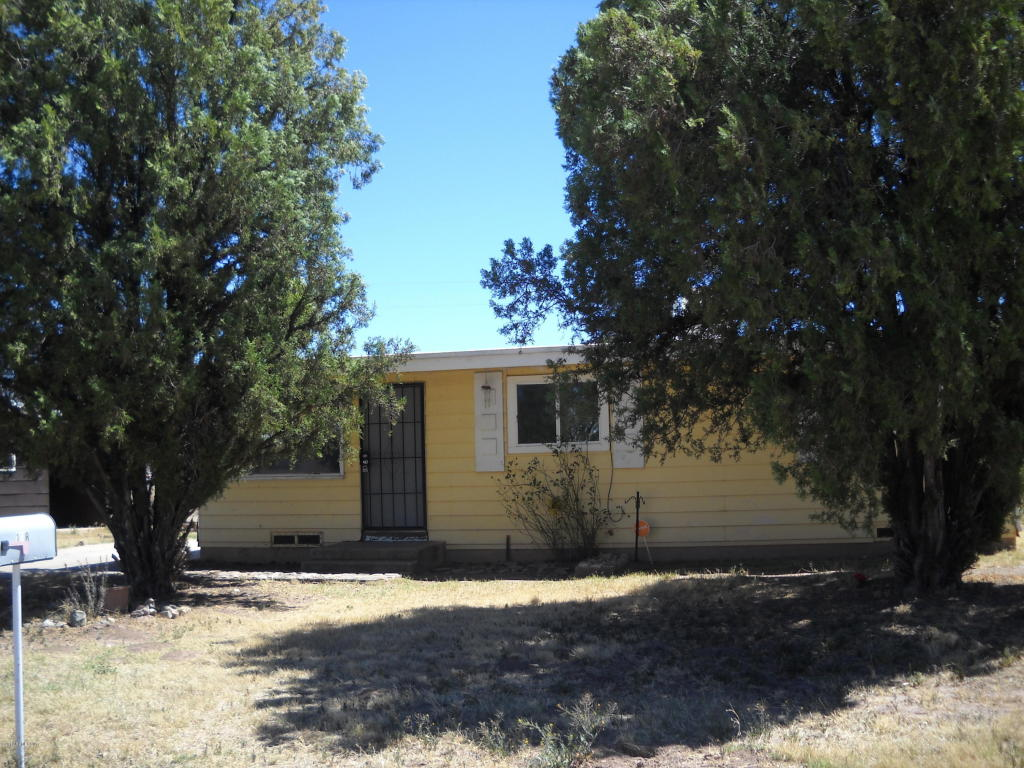 Photo of 108 E Pinal Street  Huachuca City  AZ