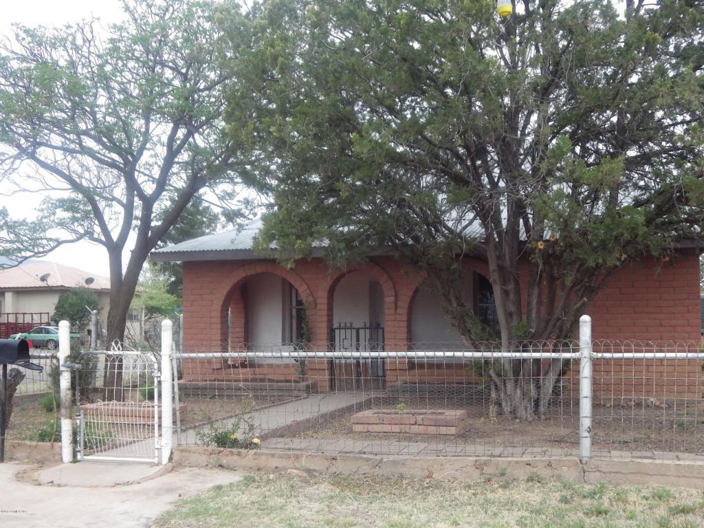 Photo of 3862 S Hillman Avenue  Bisbee  AZ