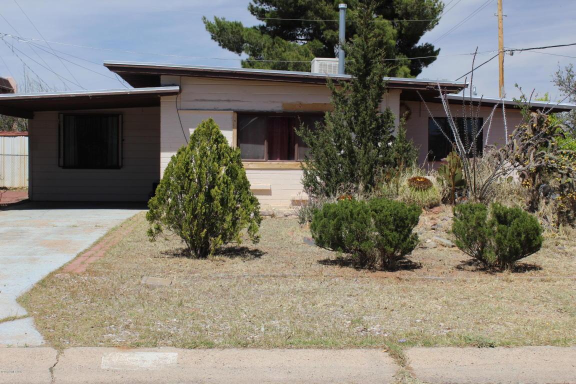 Photo of 11 W Brown Drive  Sierra Vista  AZ