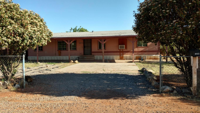 Photo of 4945 E Bevers Street  Sierra Vista  AZ