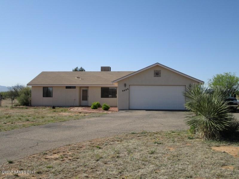 Photo of 9686 E Cactus Ranch Road  Hereford  AZ
