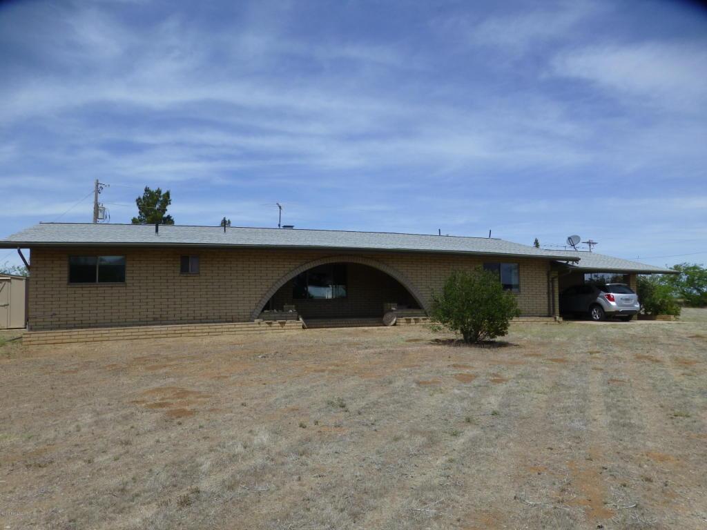 Photo of 4779 E Perry Road  Dragoon  AZ
