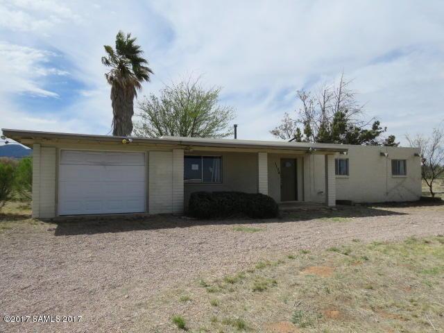 Photo of 5134 S Santa Claus Avenue  Sierra Vista  AZ