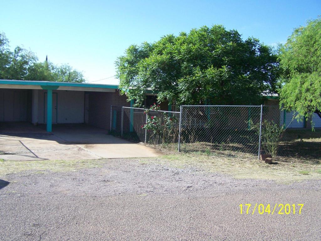 Photo of 2076 N Holly Place  Huachuca City  AZ