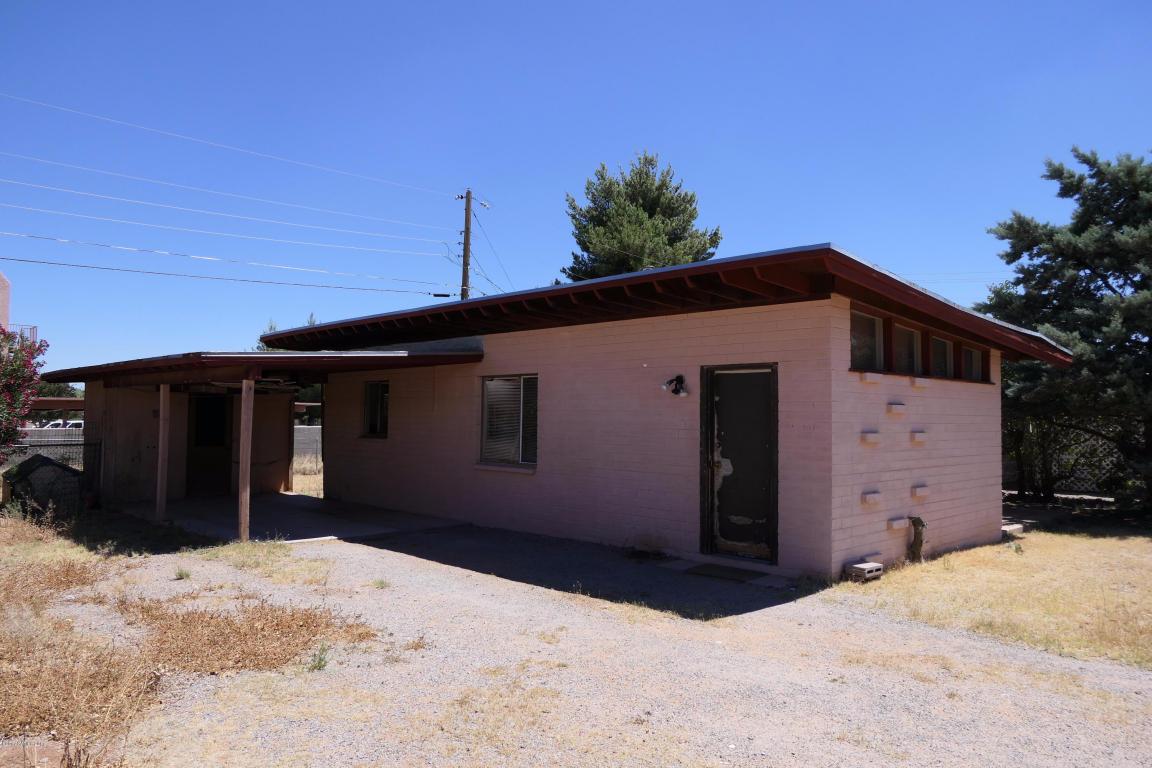 Photo of 43 W Brown Drive  Sierra Vista  AZ