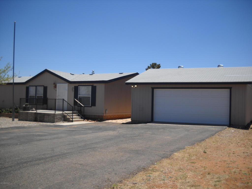 Photo of 4714 E Cooper Street  Sierra Vista  AZ