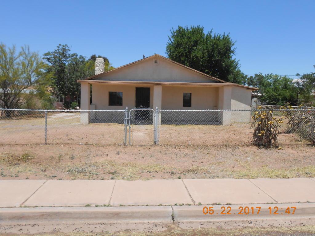 Photo of 1206 E 5th Street  Douglas  AZ
