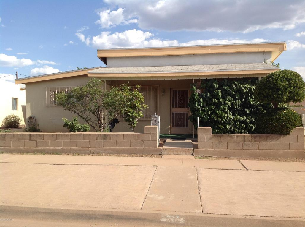 Photo of 713 E 1st Street  Douglas  AZ