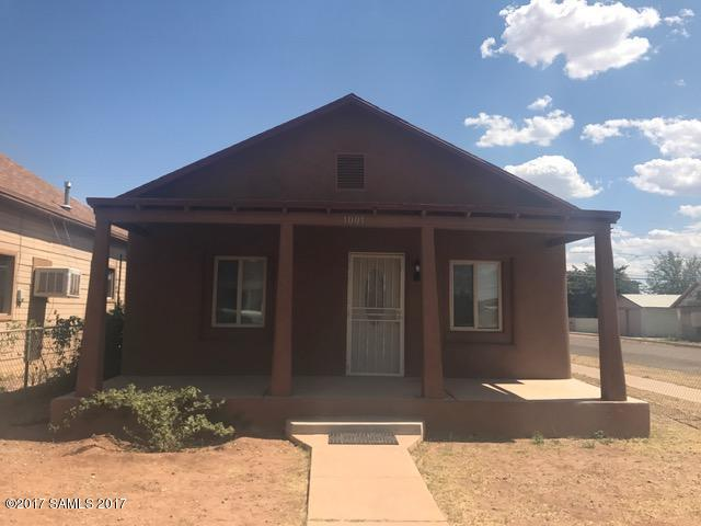 Photo of 1001 E 14th Street  Douglas  AZ