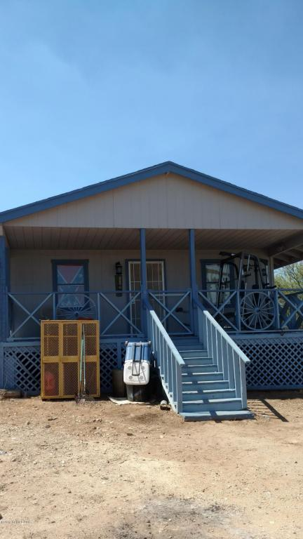 Photo of 5620 S Quarter Horse Road  Hereford  AZ