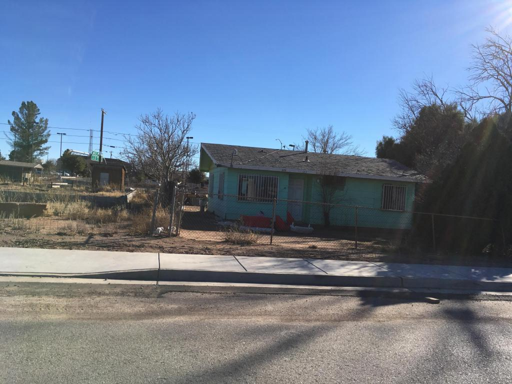 Photo of 323 E 17th Street  Douglas  AZ