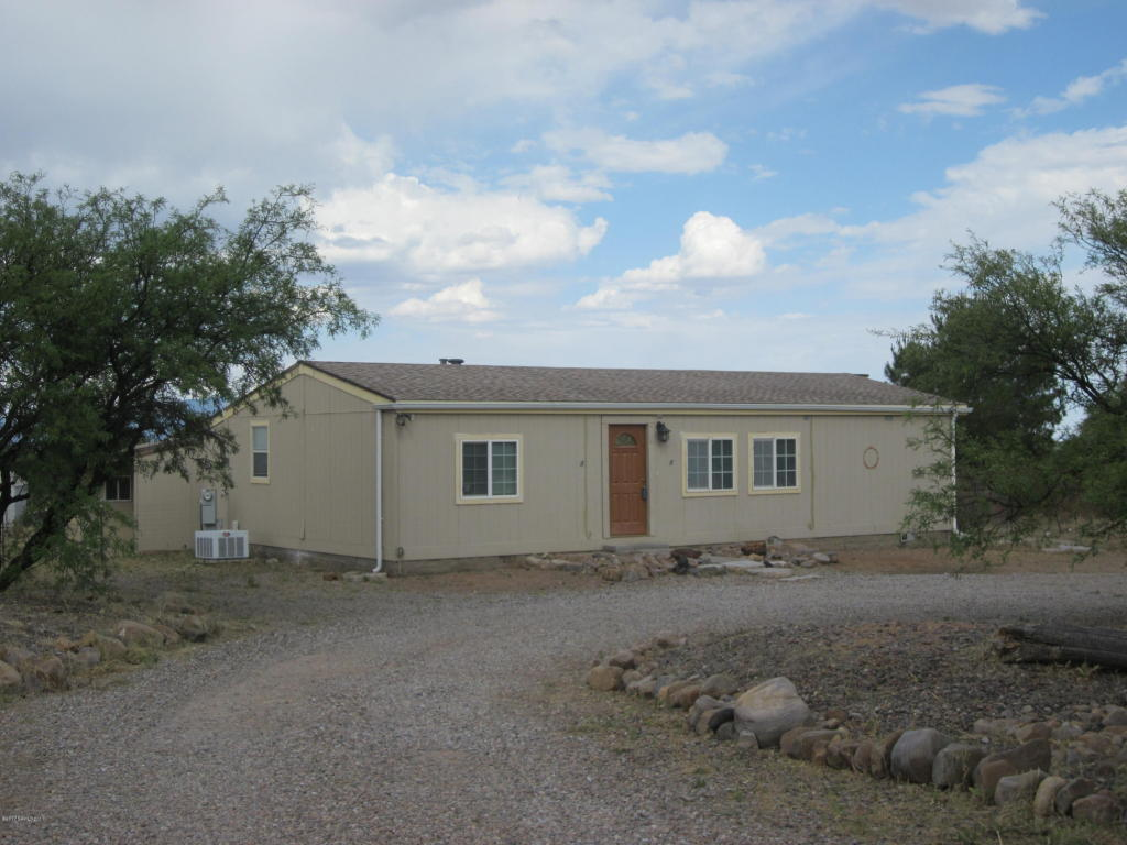 Photo of 5941 S Wild Rose Road  Hereford  AZ