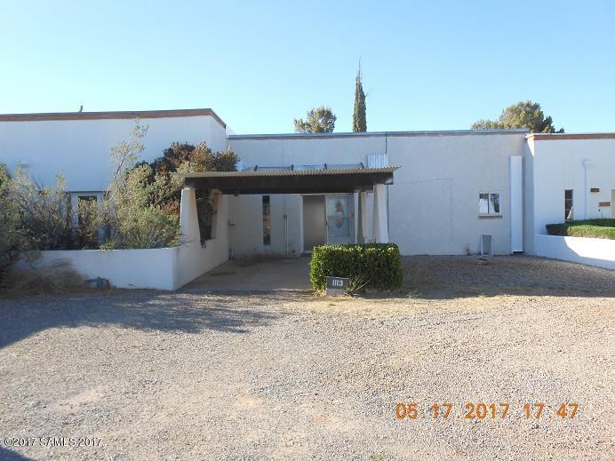 Photo of 1113 E Irene Street  Pearce  AZ