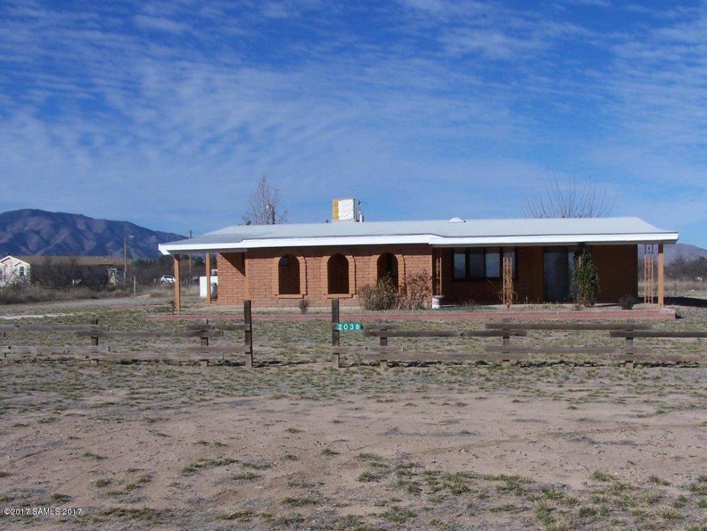Photo of 2039 N 1st Lane  Cochise  AZ