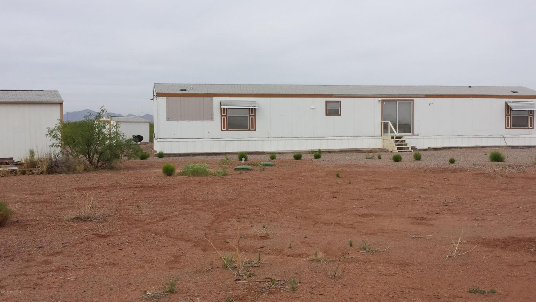 Photo of 3470 W El Sol Drive  Douglas  AZ
