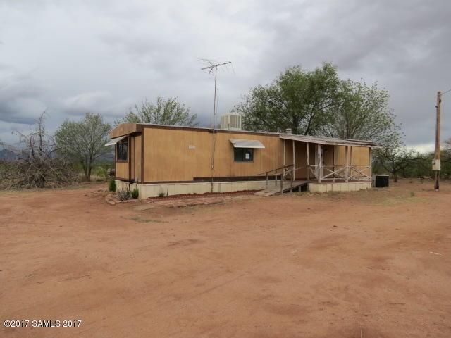 Photo of 8182 N Frontier Road  McNeal  AZ
