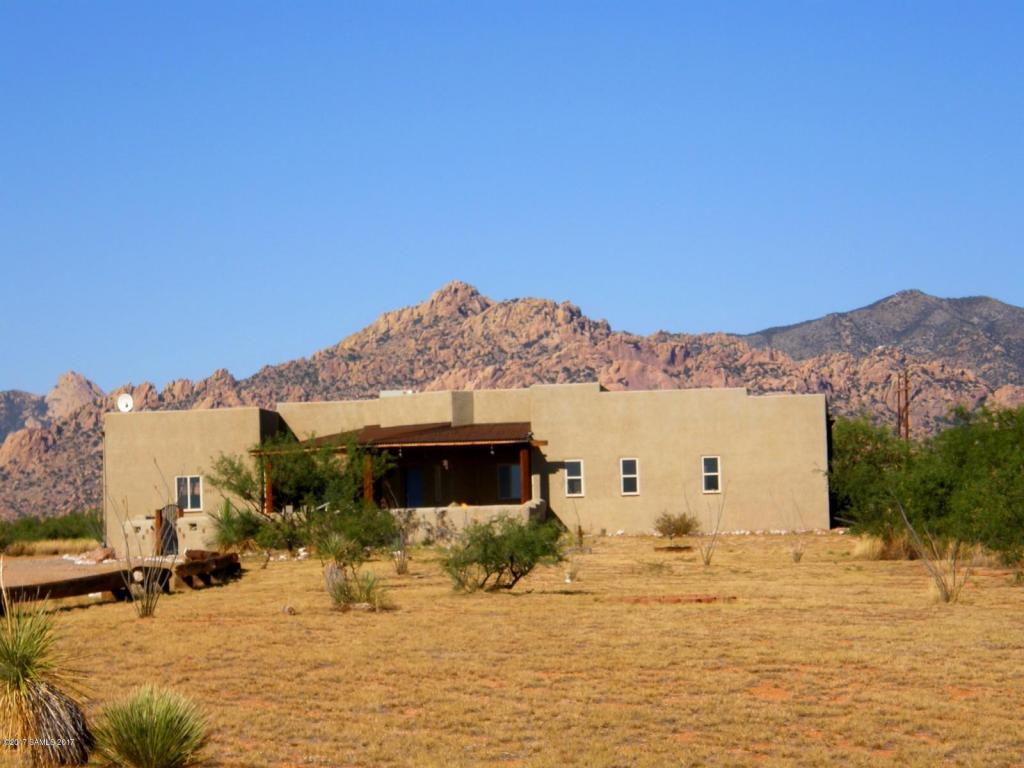 Photo of 1199 S De Niza Road  Saint David  AZ