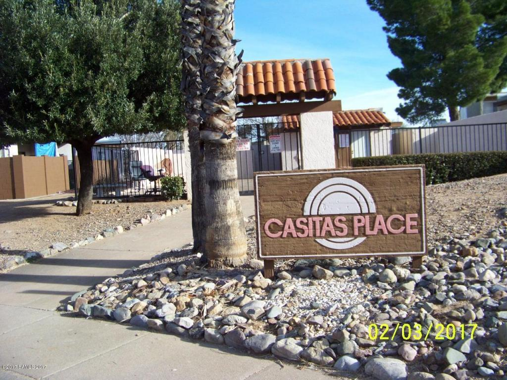 Photo of 4307 C Avenida Palermo  Sierra Vista  AZ