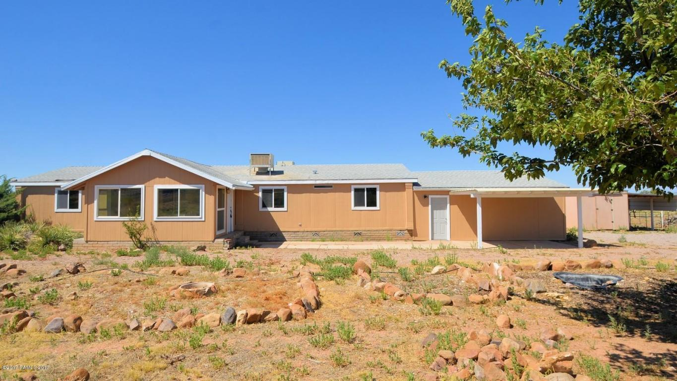 Photo of 3575 E Serritos Ranch Road  Hereford  AZ