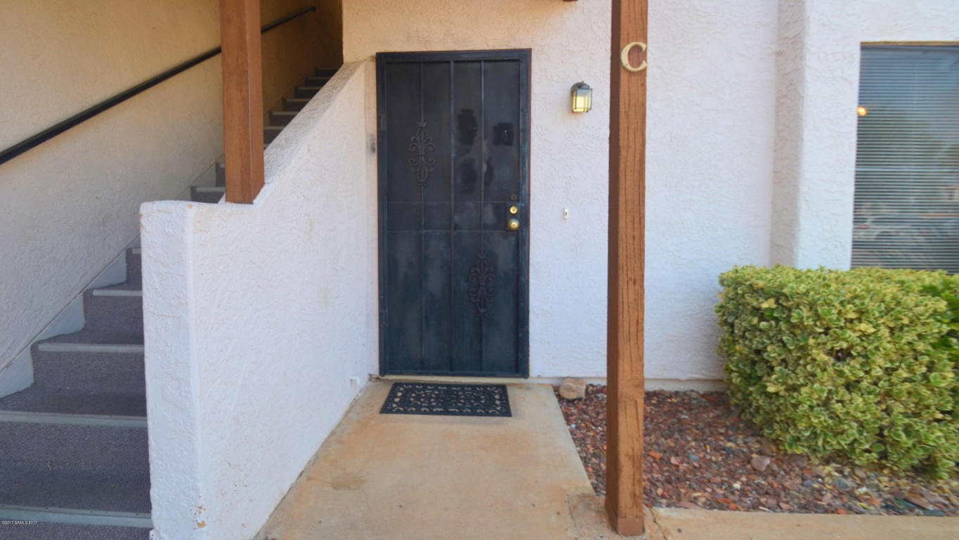 Photo of 4208 Avenida Palermo  Sierra Vista  AZ
