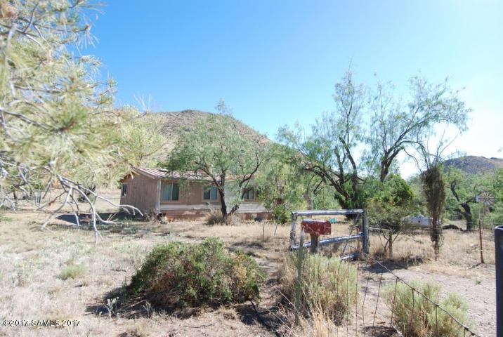 Photo of 7007 E White Pacheco Street  Willcox  AZ