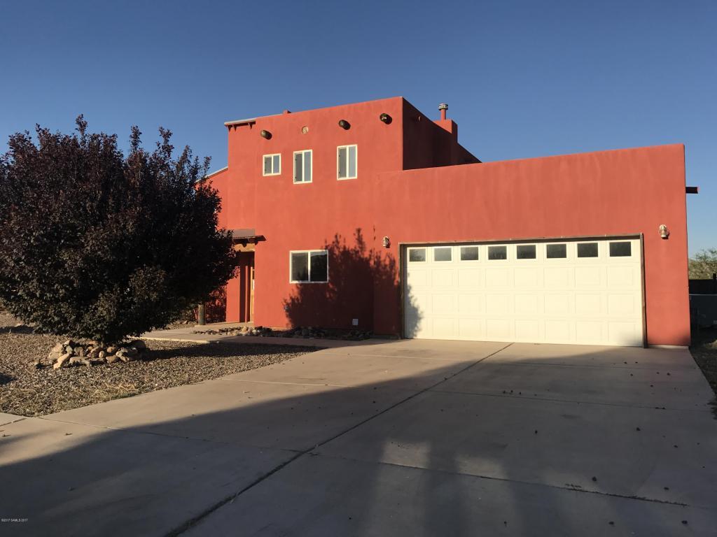 Photo of 4203 N Santa Fe Avenue  Douglas  AZ